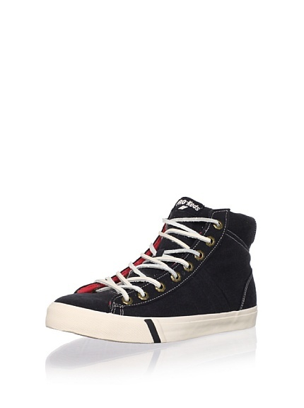 pro-keds mens royal plus hi sneaker
