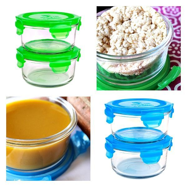 these smart sturdy tempered glass reusable lunch and food containers with colourful easy