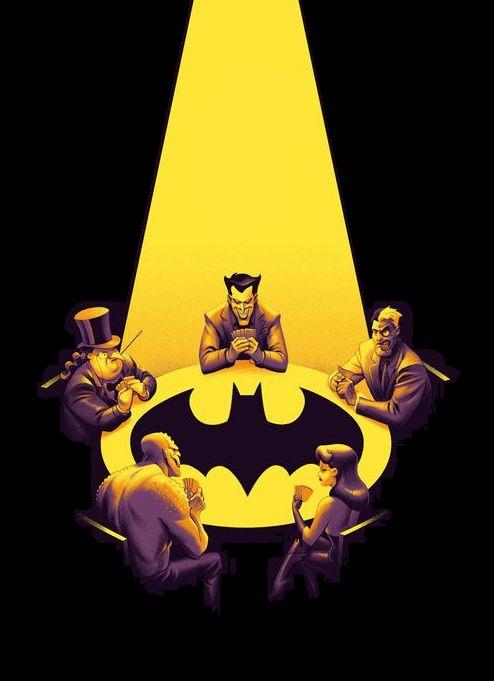Bat Enemies