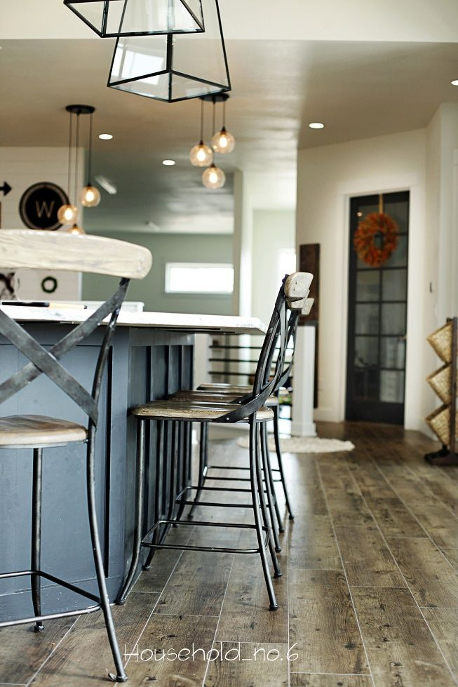 Household No.6 » Northern Colorado renovations and designs. Holiday fall decor. Modern Farmhouse