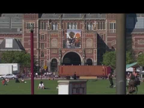 Film: Het nieuwe Rijksmuseum - FemNa40