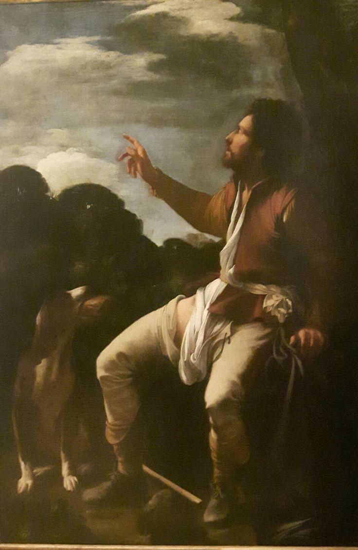 San Rocco. 1611. Capodimonte