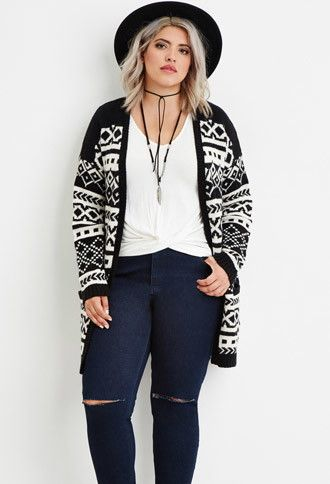 Sweaters | PLUS SIZE | Forever 21