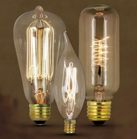 Modern light bulbs will come in a variety of different shapes and sizes and, needless to say, it can get pretty confusing. Typically, there are eight different light bulb shapes that one might find…