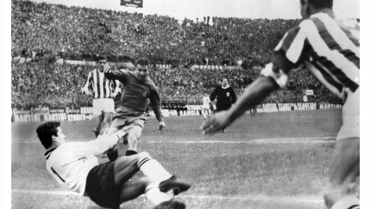 Hungary's finest ever player and one of the greatest footballers to grace the FIFA World Cup, Ferenc Puskas was the figurehead of the groundbreaking 'Magical Magyars' team that dominated world football in the early 1950s.