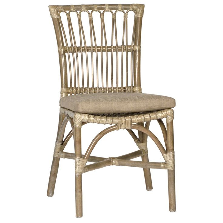 The Primar Side Chair by Dovetail is part an eclectic range of handmade furniture, accessories and textiles.