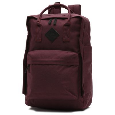 Icono Square Backpack | Shop At Vans
