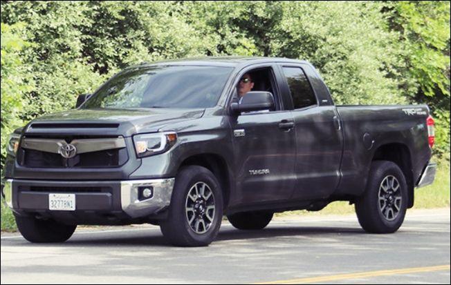 2019 Tundra Rumors >> 2019 Toyota Tundra Dually Specs Rumors Http Www Toyotaupdate Com
