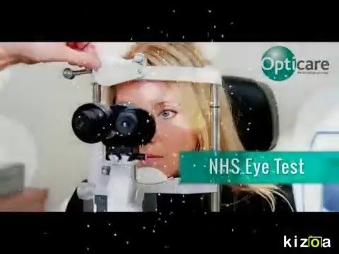 Our eyes are very sensitive and can transform with time, so it's significant to book an eye check if you observe something uncommon. Read More on.. http://www.opticareoptician.co.uk/eye-care/nhs-eye-test/
