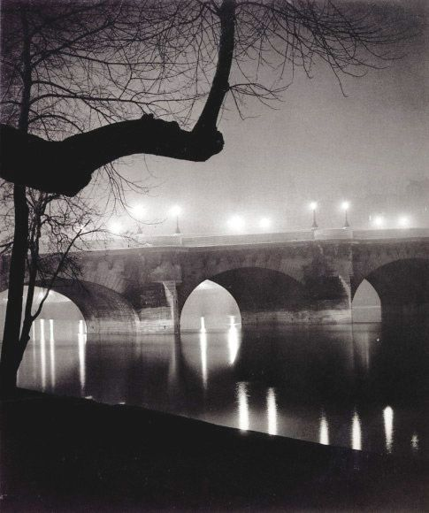 The piercing eye of Brassaï: the stunning work of a master French photographer