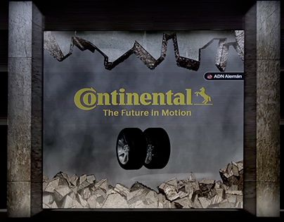 """Check out new work on my @Behance portfolio: """"3D Mapping / CONTINENTAL TIRE"""" http://on.be.net/1M40IF4"""