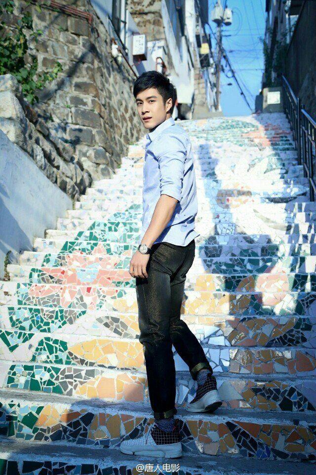 Han Dong Jun - Elvis Han