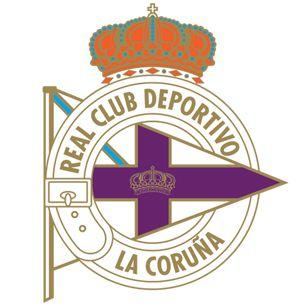 Escudo Deportivo de La Coruña
