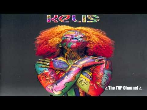 """Kelis - """"Caught Out There"""" - YouTube"""
