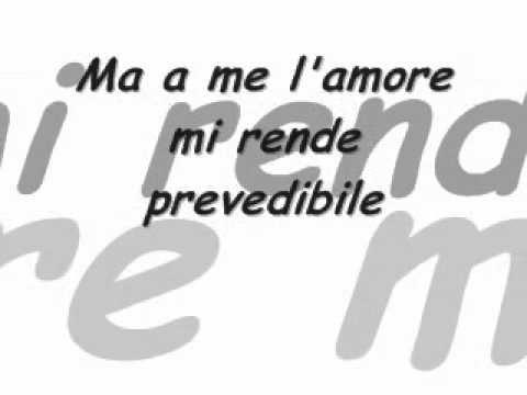 Tiziano Ferro - Imbranato (Original).