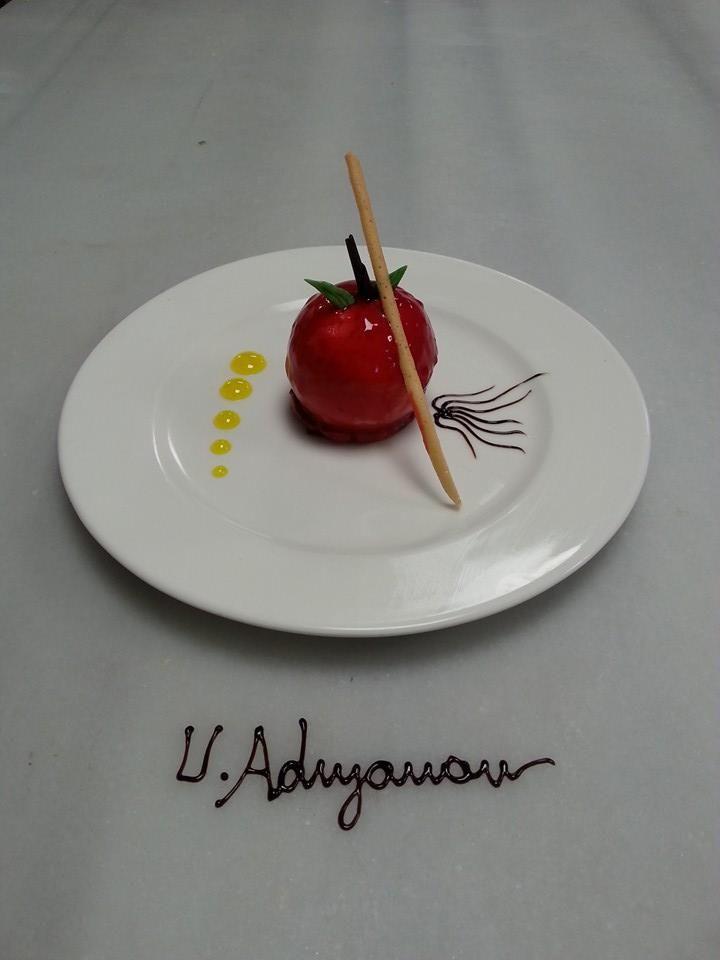 Chef Ugur Adıyaman - http://www.tarifler.co/chef-ugur-adiyaman-2/?http://www.tarifler.co