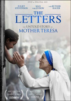The Letters The Untold Story Of Mother Teresa Mother Teresa