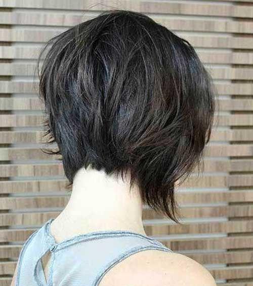 35 Best Short Haircuts 2014 – 2015 | http://www.short-haircut.com/35-best-short-haircuts-2014-2015.html