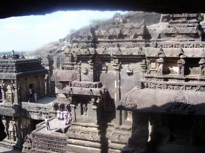 Ajanta - Maharashtra - India