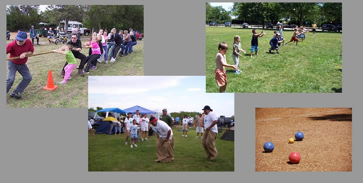 Picnic Basket Relay : Best images about ward activities ideas on