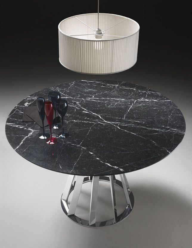 Marble Table Dining Tablesround