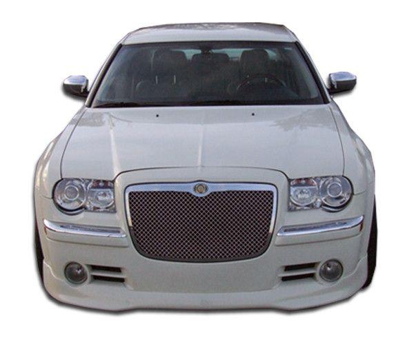 2005-2010 Chrysler 300 Duraflex Elegante Front Lip Under Spoiler Air Dam - 1 Piece