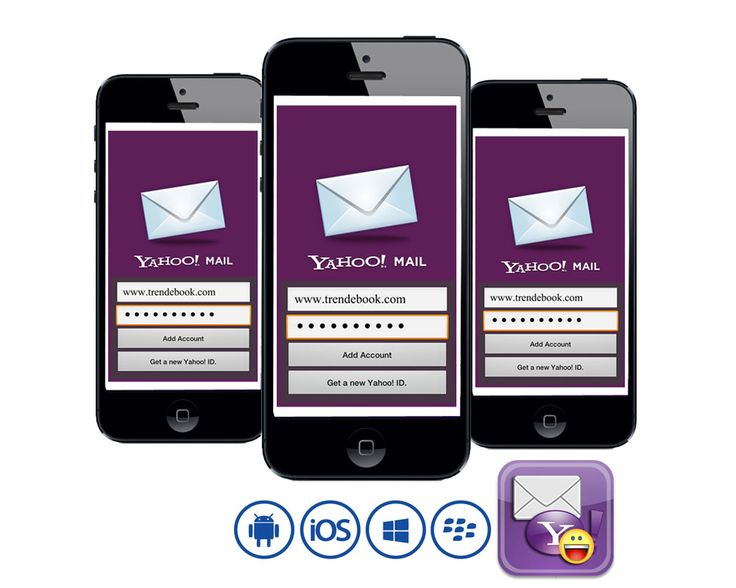 www.yahoomail.com | Yahoo Mail Login - Sign Up - TrendEbook