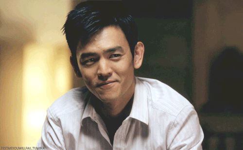 John Cho: Your Most Handsome Young Man 2014 | Head Over Feels John Cho: Your Most Handsome Young Man 2014 | We Just Have A Lot Of Feelings