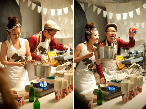 人を喜ばせるのが大好き。ゲストの想像を超える手作りとおもてなしを楽しんで実現したパーティー 【ムービー有り】 | Party Report | PARTY | CLASKA