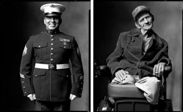 Marine / War Veteran