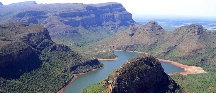 Panorama Tour. Explore the awesome scenery of the Blyde River Canyon with #mountziontours. You can book by contacting us at: info@mountziontours.co.za or call 011 492 1740