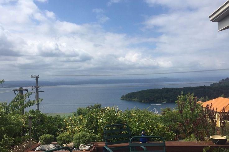 Relax at Acacia Bay - Labour Weekend special! in Acacia Bay, Lake Taupo | Bookabach