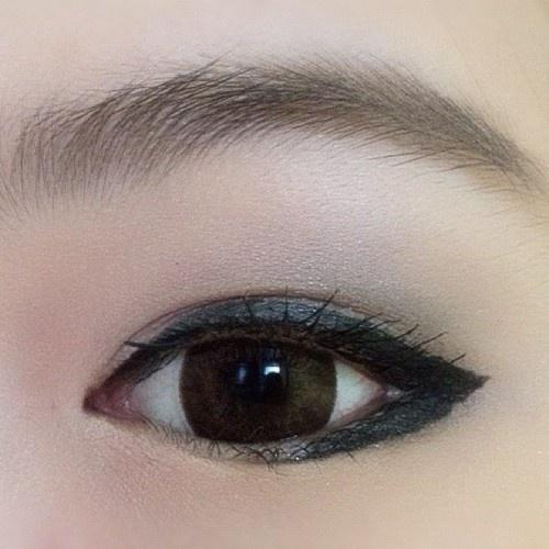 Asian Almond Eyes 57
