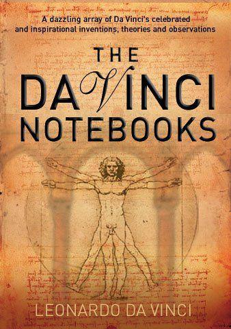leonardo da vinci notebooks