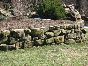17 best images about rock wall ideas on pinterest for Landscaping rocks tacoma