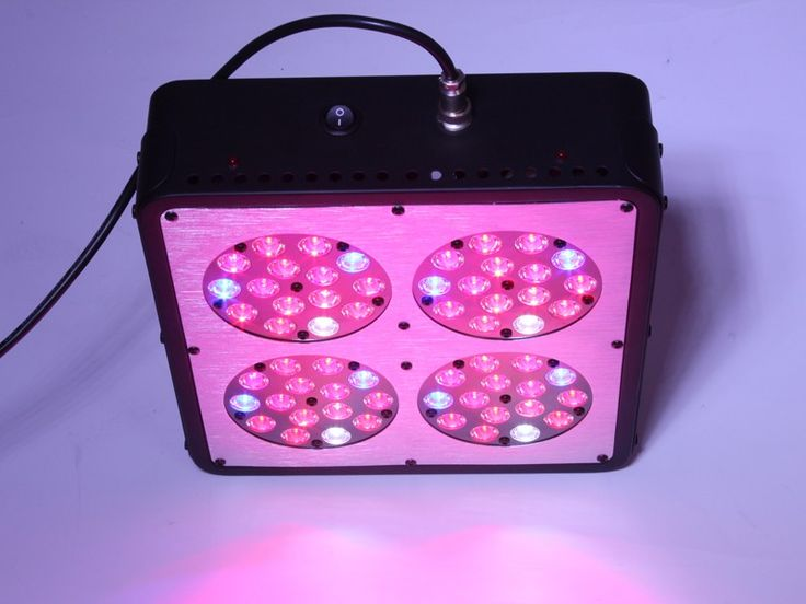 Apollo 4led grow light.best for indoor gardengrow tenthorticulture & 9 best apollo led grow light images on Pinterest | Grow tent ...