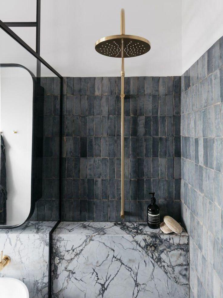 est living decus intest living decus interiors woollahra house 12 #moderndesignbathrooms