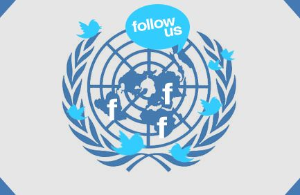 New UN campaign focuses on innovation and social media for youths