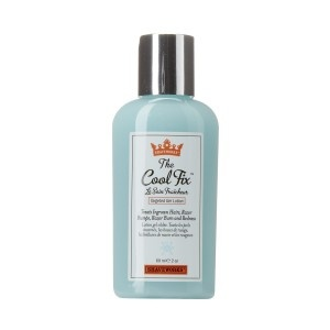 Shaveworks TheCool Fix Gel Lotion