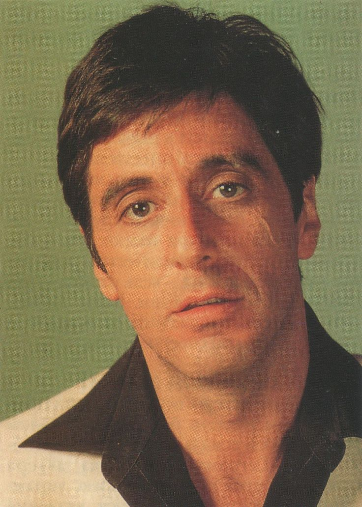 17 best images about tony montana on pinterest brian de - Scarface images ...