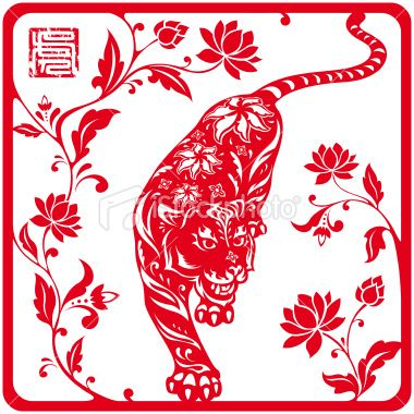 Get in-depth info on the Chinese Zodiac Tiger personality & traits @ http://www.buildingbeautifulsouls.com/zodiac-signs/chinese-zodiac-signs-meanings/year-of-the-tiger/