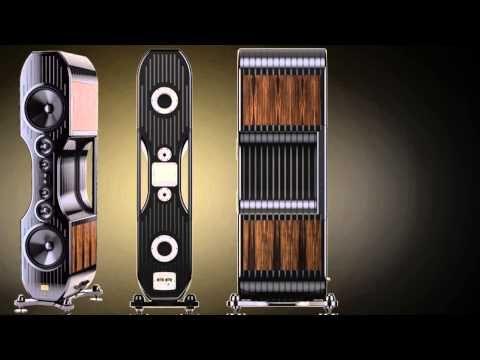 Kharma Enigma Veyron el sonido más sofisticado - estilos de vida : estilos de vida