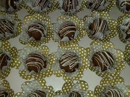 Resultado de imagem para doces confeitados