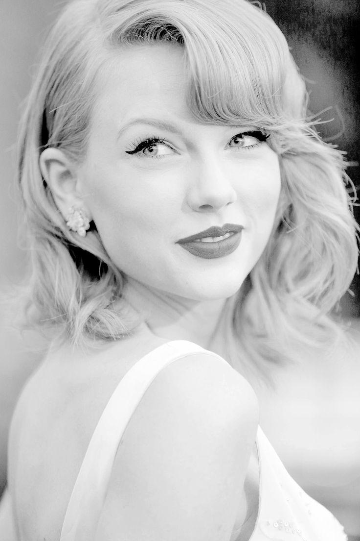 Taylor Swift (las mejores fotos)