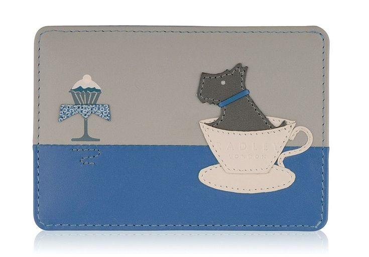 Radley Collector love the new Radley Teatime Range Teatime is a new line of accessories from Radley London, and they're selling fast. The delightful design has our favourite little doggie sitting in a teacup eyeing up a cupcake on a stand. There are no bags in this line, but there are 2 phone cases, …
