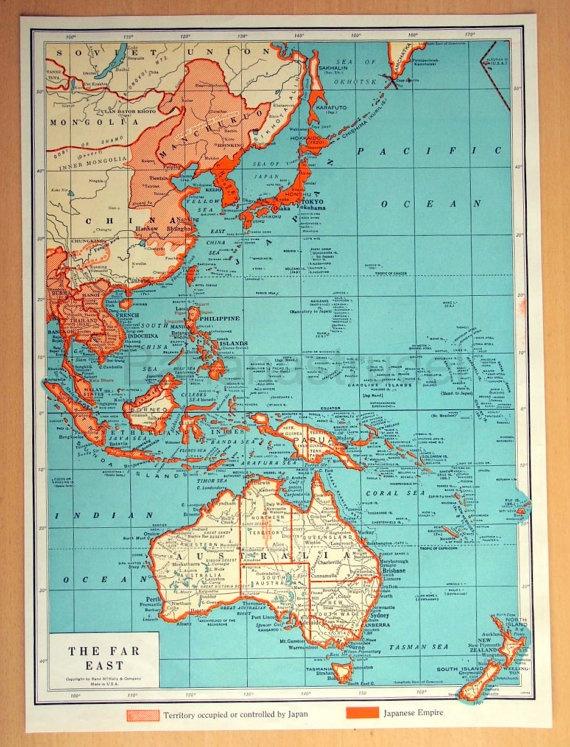 597 best maps images on Pinterest  Antique maps Vintage maps and