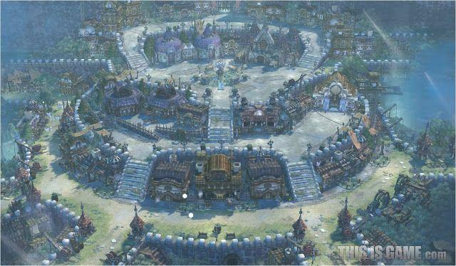 SurrealMMO: Tree of Savior, Wolfknights Gameplay Videos at Gstar 2013