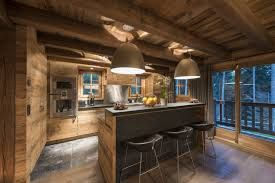 Image result for chalet kitchen