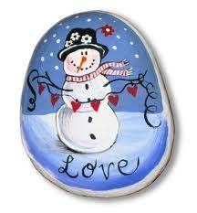 love painted rocks - Google Search