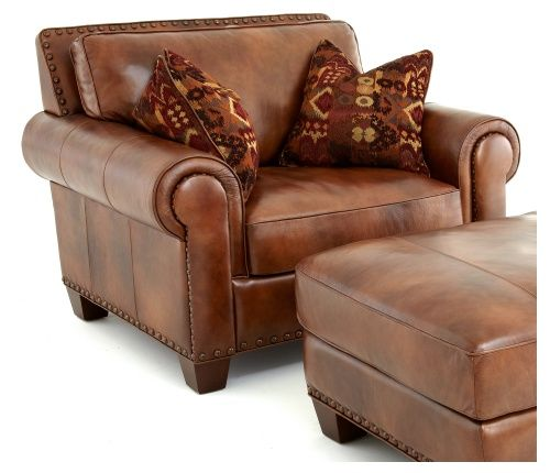 Hd Designs Morrison Accent Chair 11 accent chairs under 350 Steve Silver Silverado Leather Chair With 2 Accent Pillows Caramel Brown Accent Chairs At